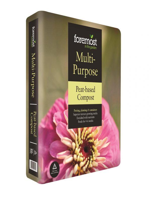 Foremost Multi-purpose compost